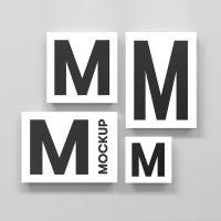 M4 Branding Mockup